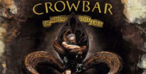 Crowbar_the_serpent_only_lies_artwork