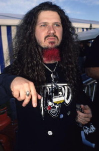 Pantera at Donington Monsters of Rock 1994