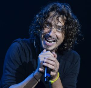 Was Chris Cornell Suicided?