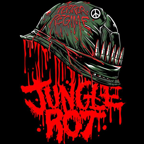 Jungle rot lobster house for Jungle house music