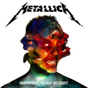 "REVIEW:  ""Hardwired… To Self-Destruct"""